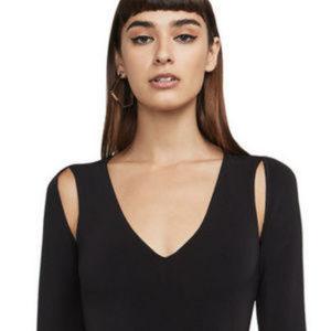 Hilda Razor-Back Bodysuit